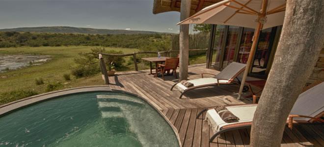 pumba-private-game-water-lodge-gemsbok-chalet-plunge-pool