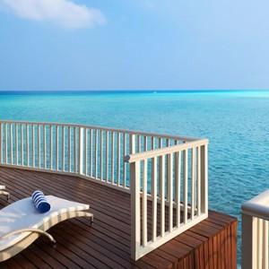 villa - cinnamon dhonveli - luxury maldives honeymoon packages