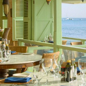 1 - little good harbor - luxury barbados honeymoons