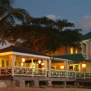 2 - little good harbor - luxury barbados honeymoons