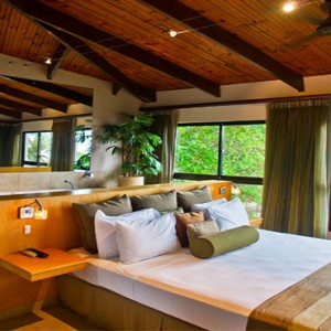 Coco de Mer & Black Parrot Suites - Luxury Seychelles Honeymoon Packages - Junior Suites