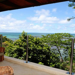 Coco de Mer & Black Parrot Suites - Luxury Seychelles Honeymoon Packages - Junior Suites1