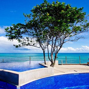 Coco de Mer & Black Parrot Suites - Luxury Seychelles Honeymoon Packages - Pool2
