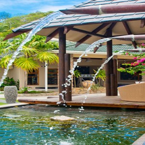 Coco de Mer & Black Parrot Suites - Luxury Seychelles Honeymoon Packages - Pool5