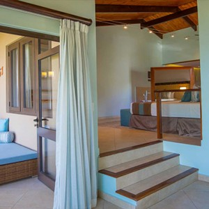 Coco de Mer & Black Parrot Suites - Luxury Seychelles Honeymoon Packages - Standard room1