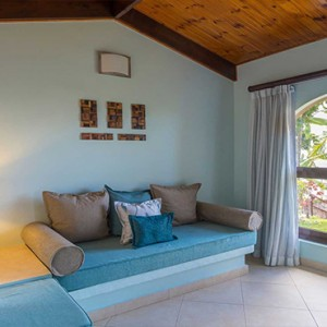 Coco de Mer & Black Parrot Suites - Luxury Seychelles Honeymoon Packages - Standard room2