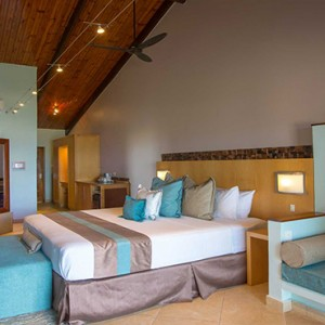 Coco de Mer & Black Parrot Suites - Luxury Seychelles Honeymoon Packages - Superior room