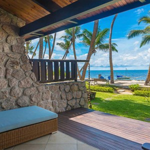 Coco de Mer & Black Parrot Suites - Luxury Seychelles Honeymoon Packages - Superior room1