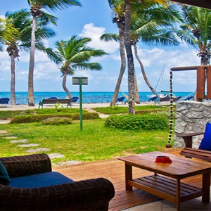 Coco de Mer & Black Parrot Suites - Luxury Seychelles Honeymoon Packages - Superior room3