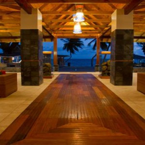 Coco de Mer & Black Parrot Suites - Luxury Seychelles Honeymoon Packages - lobby4