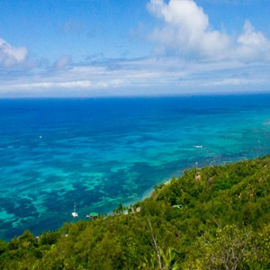 Coco de Mer & Black Parrot Suites - Luxury Seychelles Honeymoon Packages - location3