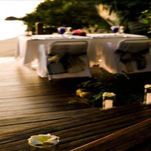 Coco de Mer & Black Parrot Suites - Luxury Seychelles Honeymoon Packages - wedding1