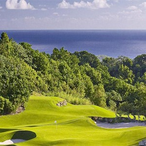 Colony Club - Barbados Honeymoon - Honeymoon Dream - Golf
