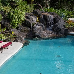 Colony Club - Barbados Honeymoon - Honeymoon Dream - pool