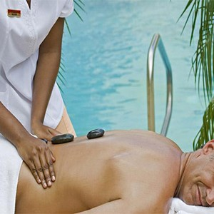 Colony Club - Barbados Honeymoon - Honeymoon Dream - spa