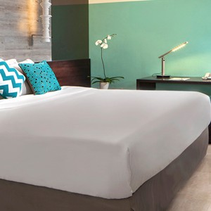 Deluxe Rooms - Montigo Resorts Seminyak - Luxury Bali Honeymoons