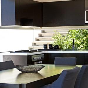 Deluxe Villas 2 - Clouds Estate - Luxury South Africa Honeymoons