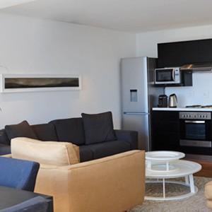 Deluxe Villas 3 - Clouds Estate - Luxury South Africa Honeymoons