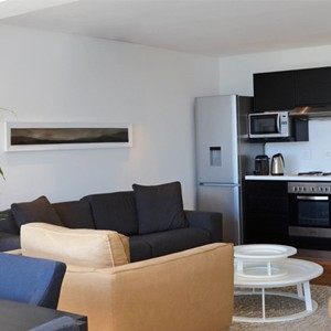 Deluxe Villas 4 - Clouds Estate - Luxury South Africa Honeymoons
