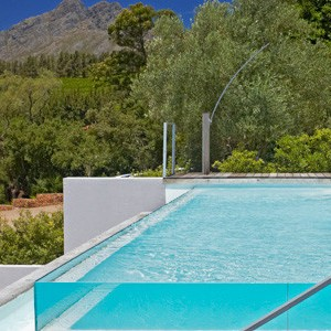 Deluxe Villas - Clouds Estate - Luxury South Africa Honeymoons