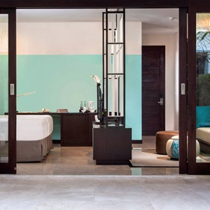 Executive Suite - Montigo Resorts Seminyak - Luxury Bali Honeymoons