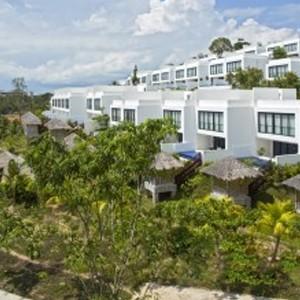 Exterior - Montigo Resorts Seminyak - Luxury Bali Honeymoons