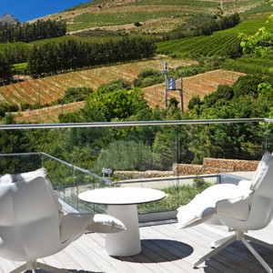 Hotel Room 5 - Clouds Estate - Luxury South Africa Honeymoons