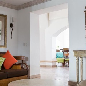 Interior - Colony Club Barbados - Luxury Barbados Honeymoons