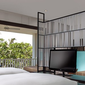 Junior suite - Montigo Resorts Seminyak - Luxury Bali Honeymoons