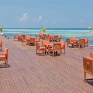 Maldives Honeymoon Packages Olhuveli Resort And Spa Maldives Lagoon Bar