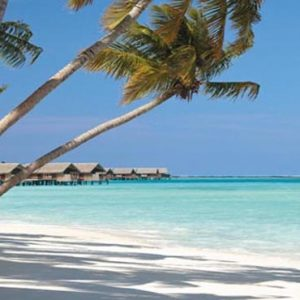 Maldives Honeymoon Packages Shangri La's Villingili Resort And Spa Main Beach