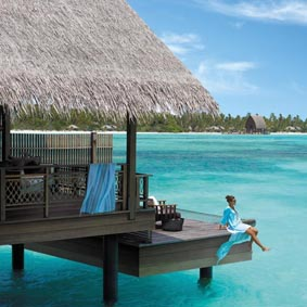 Maldives Honeymoon Packages Shangri La's Villingili Resort And Spa Thumbnail