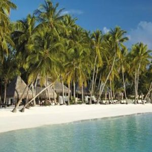 Maldives Honeymoon Packages Shangri La's Villingili Resort And Spa Beach2