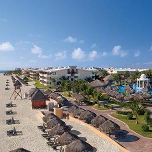 Mexico Honeymoon Packages Now Sapphire Riviera Cancun Beach