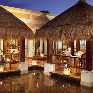 Mexico Honeymoon Packages Now Sapphire Riviera Cancun Paramour