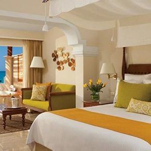 Mexico Honeymoon Packages Now Sapphire Riviera Cancun Preferred Club Junior Suite Ocean Front View