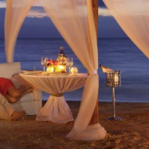 Mexico Honeymoon Packages Now Sapphire Riviera Cancun Private Beach Dining
