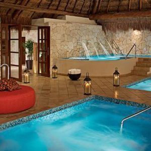 Mexico Honeymoon Packages Now Sapphire Riviera Cancun Spa Circuit