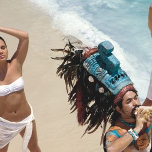 Mexico Honeymoon Packages Now Sapphire Riviera Cancun Yoga