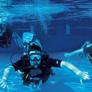 Mexico Honeymoon Packages Now Sapphire Riviera Cancun Scuba Lessons