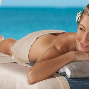 Mexico Honeymoon Packages Now Sapphire Riviera Cancun Spa Massage