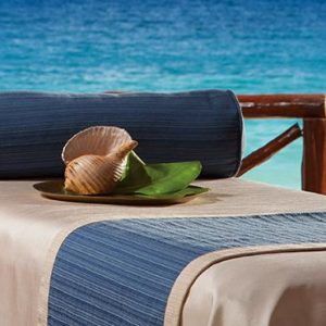 Mexico Honeymoon Packages Now Sapphire Riviera Cancun Spa Treatment Room2