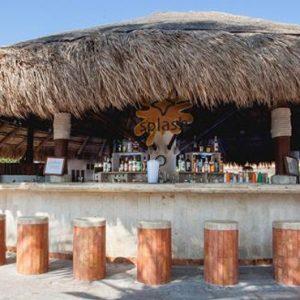 Mexico Honeymoon Packages Now Sapphire Riviera Cancun Splash Bar