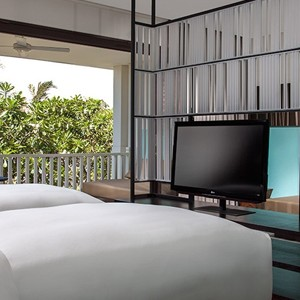 Spa Premier - Montigo Resorts Seminyak - Luxury Bali Honeymoons