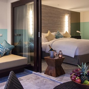 Spa Suites - Montigo Resorts Seminyak - Luxury Bali Honeymoons