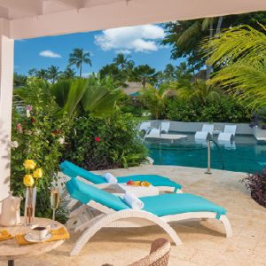 St Lucia Honeymoon Packages Sandals Halcyon Beach Crystal Lagoon Walkout Swim Up Club Level2