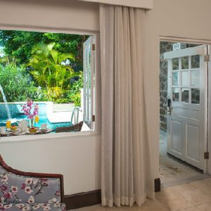 St Lucia Honeymoon Packages Sandals Halcyon Beach Honeymoon Butler Room W Private Pool Sanctuary2