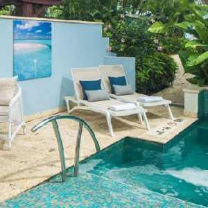 St Lucia Honeymoon Packages Sandals Halcyon Beach Honeymoon Butler Room W Private Pool Sanctuary4