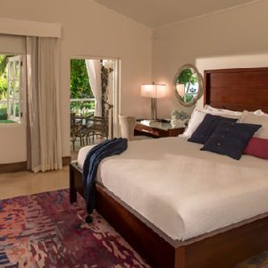 St Lucia Honeymoon Packages Sandals Halcyon Beach Oceanview Club Level Room W Balcony Tranquility Soaking Tub