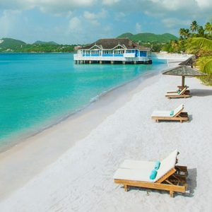 St Lucia Honeymoon Packages St Lucia Weddings Beach